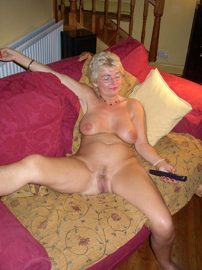 milfs dutch Hot nude