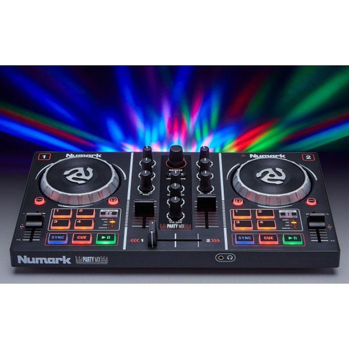 party mix Dj