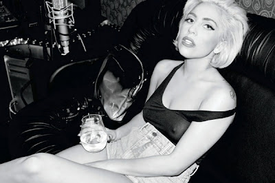 richardson Lady gaga x terry