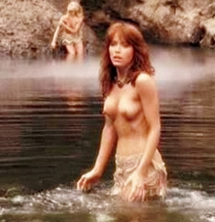 naked nude Cheryl ladd