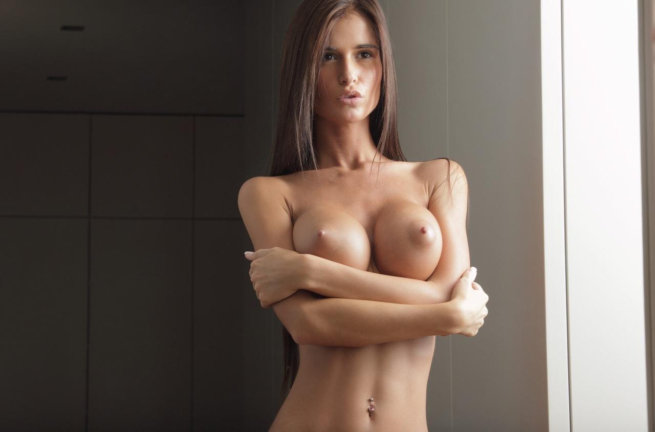 boobs women big fitness