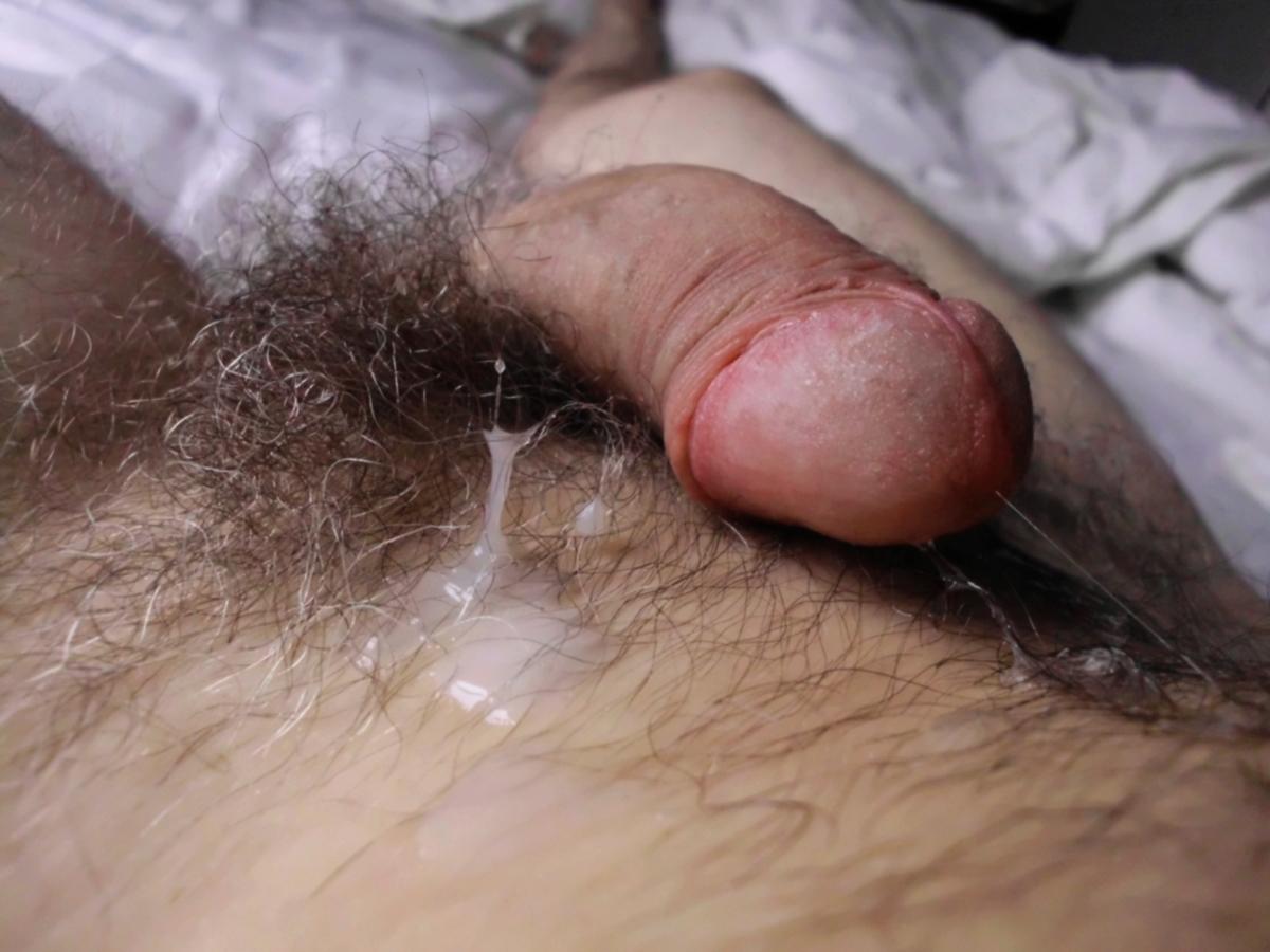 nude pubic hair