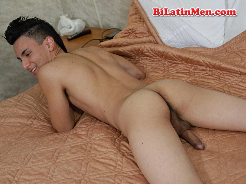 latin nude xxx men