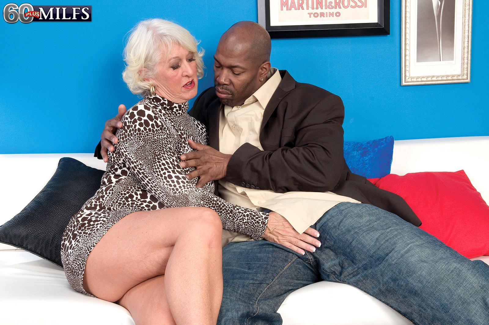 lou plus jeannie Granny 60