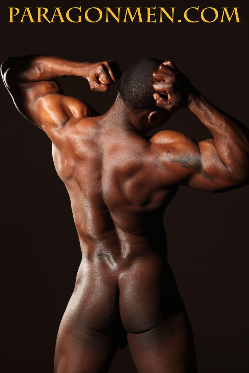 dick black men Big