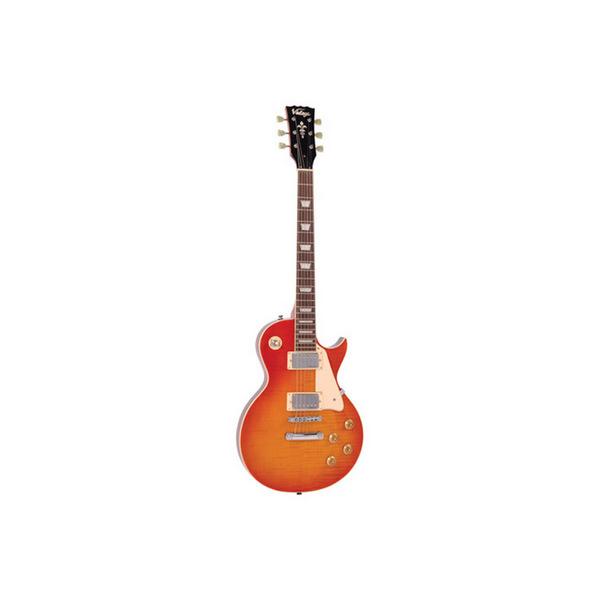 review Vintage guitars
