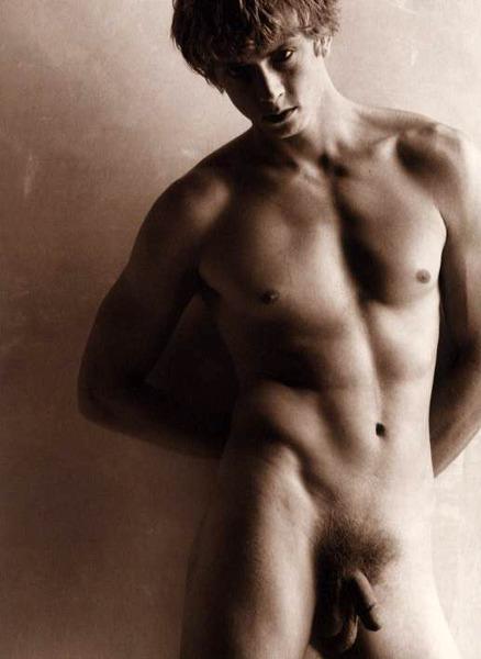 nude naked Josh duhamel
