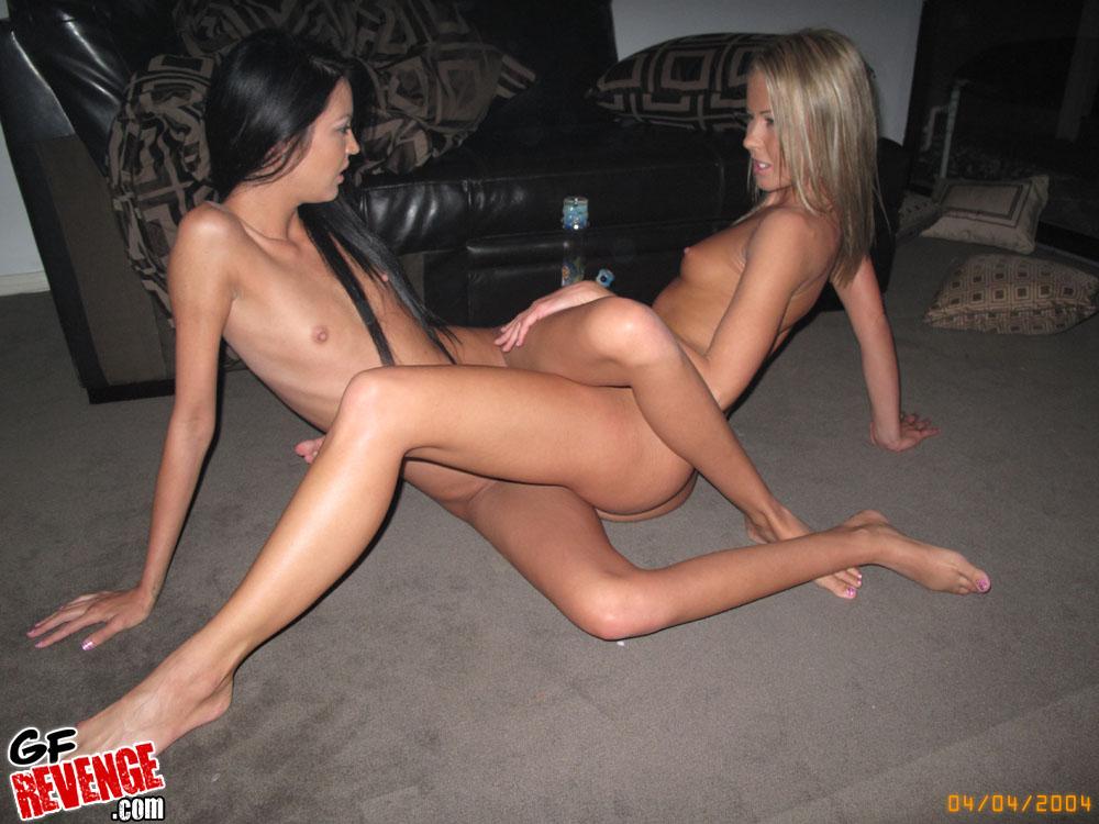women Amateur lesbian