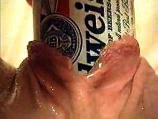 pepsi Vagina penetration