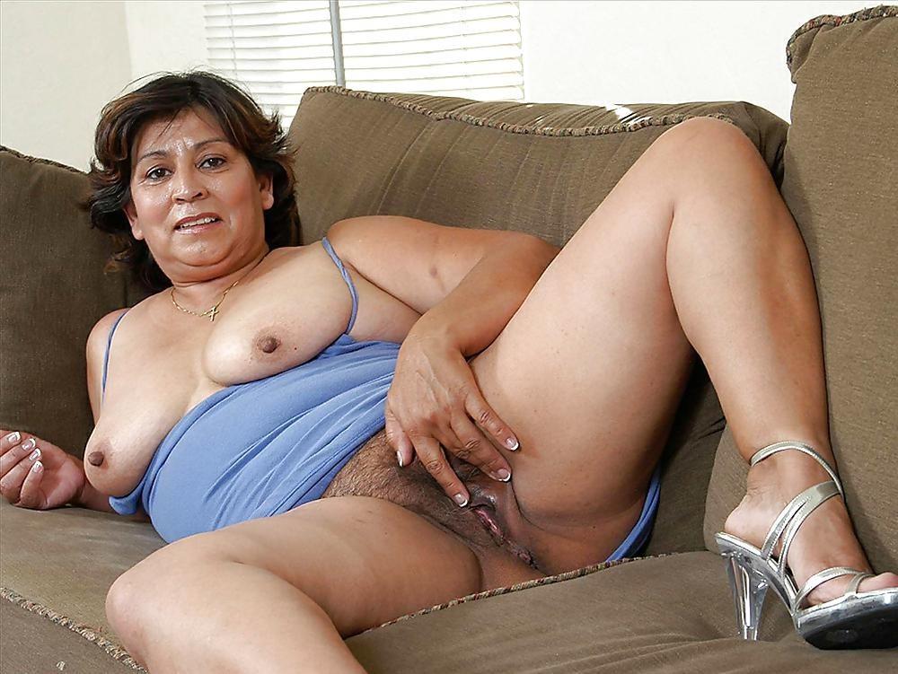 grannies Sexy latin