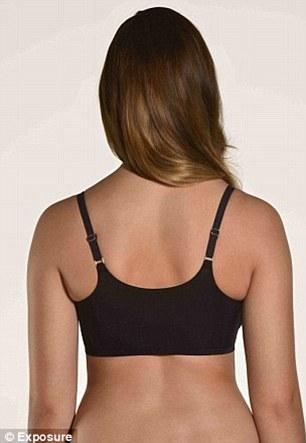 bra fat Liposuction back