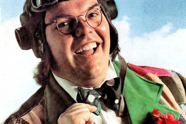 from brown Roy chubby