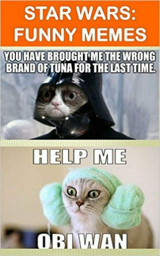 star wars memes Funny