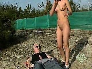 xxx sexe nudiste Camping
