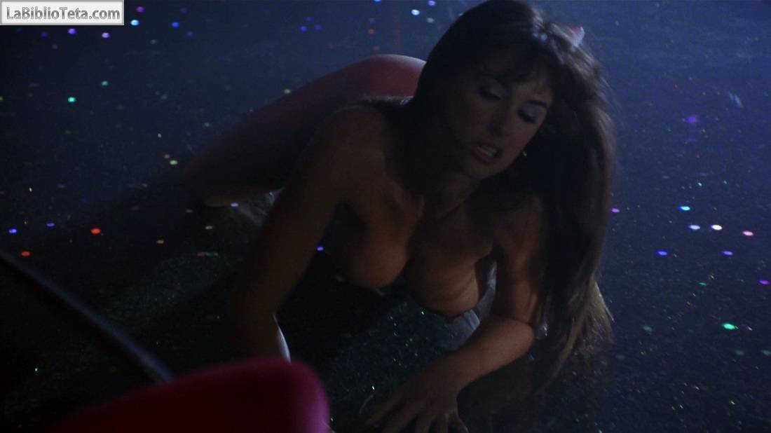 nude Demi striptease moore