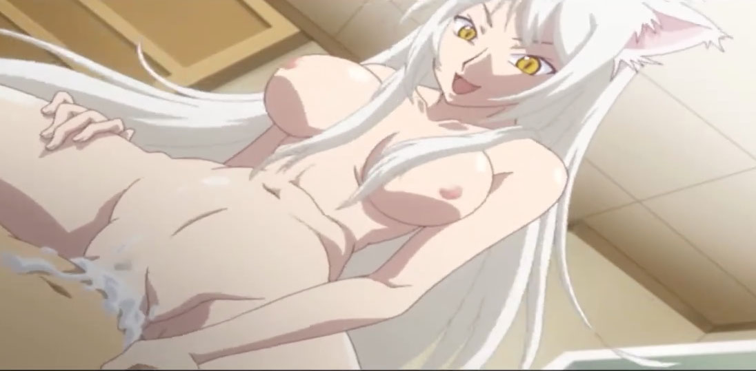 34 hentai Sexy rule girls neko