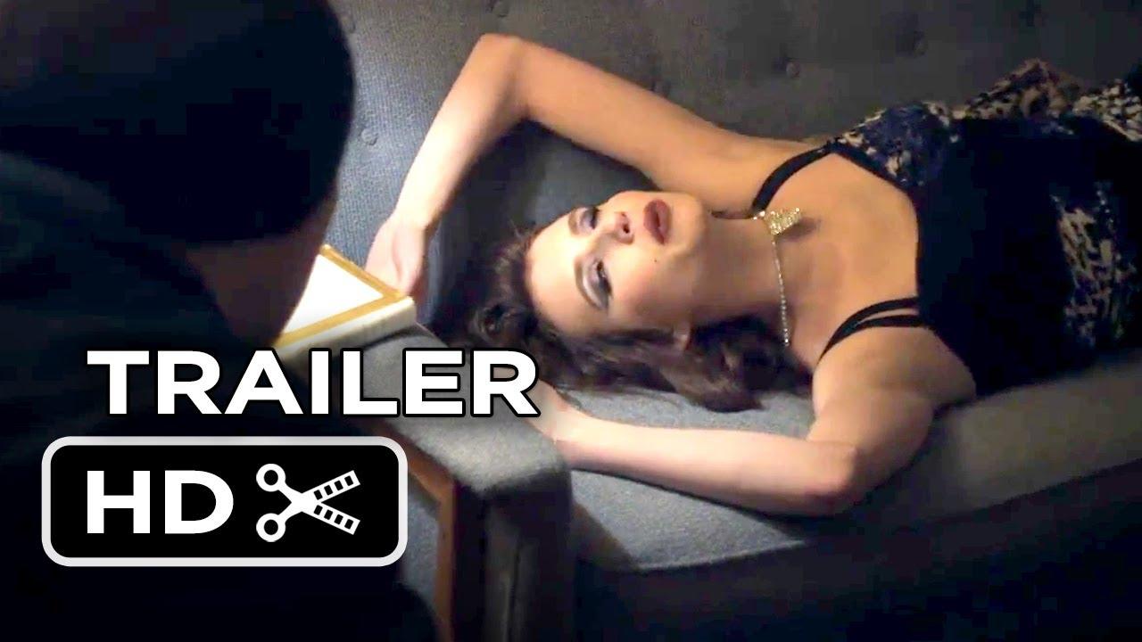 film trailer Adult