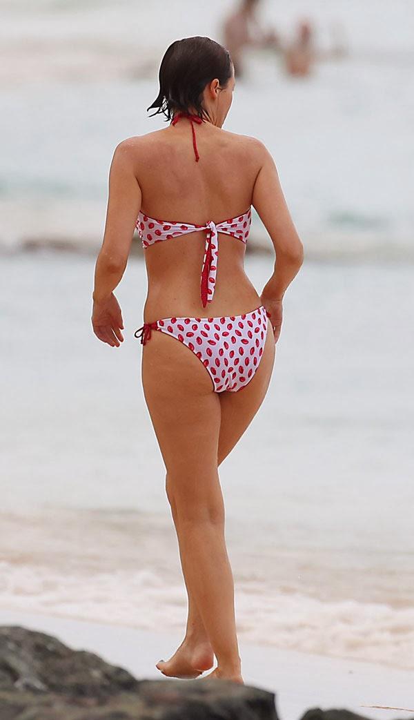 minogue bikini Kylie