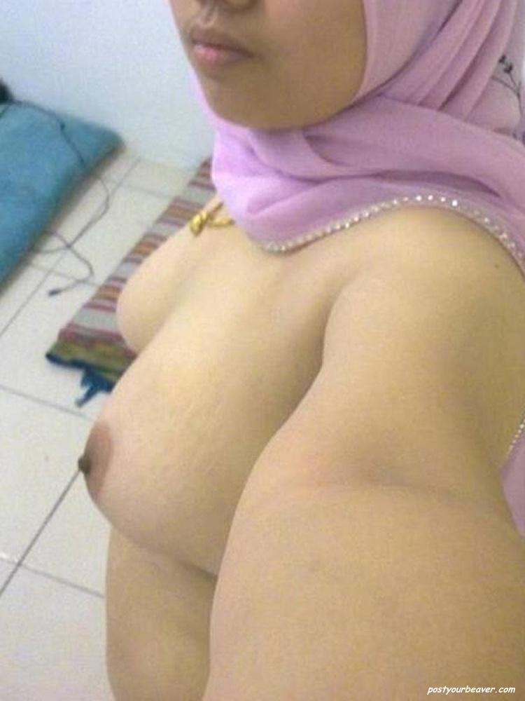 hijab nude Malaysia girl in
