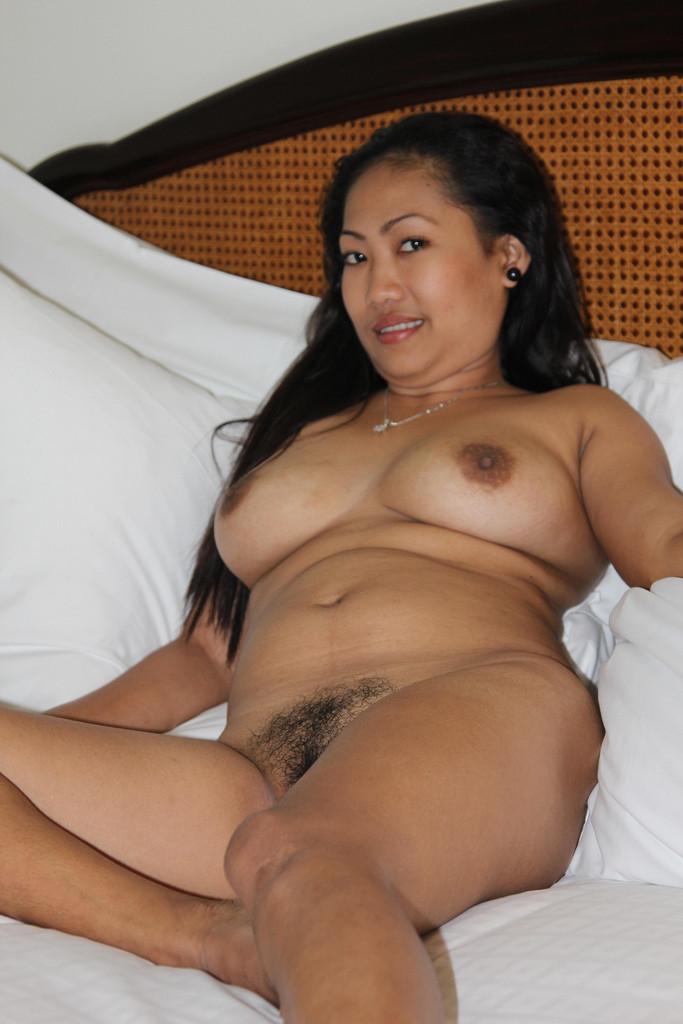 women philippine nude mature Hairy
