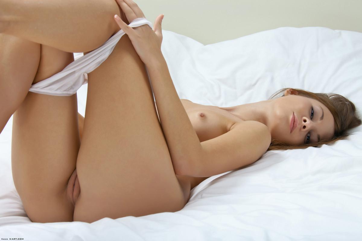 tiny tits Mackenzie
