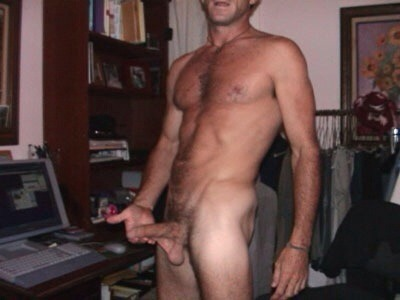 shirtless Survivor jeff probst