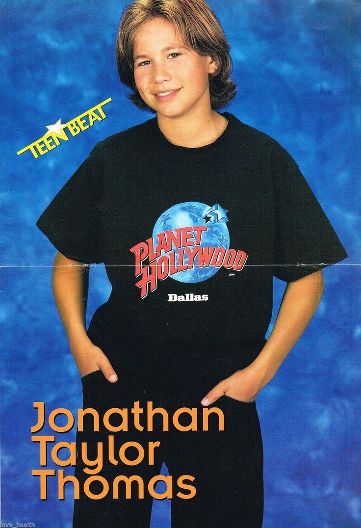 thomas Jonathan taylor
