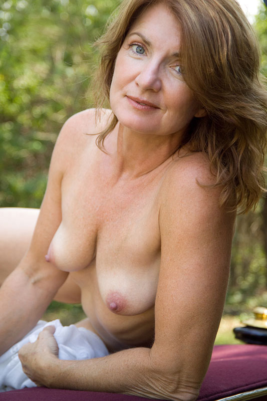 Molly the girl next door naked