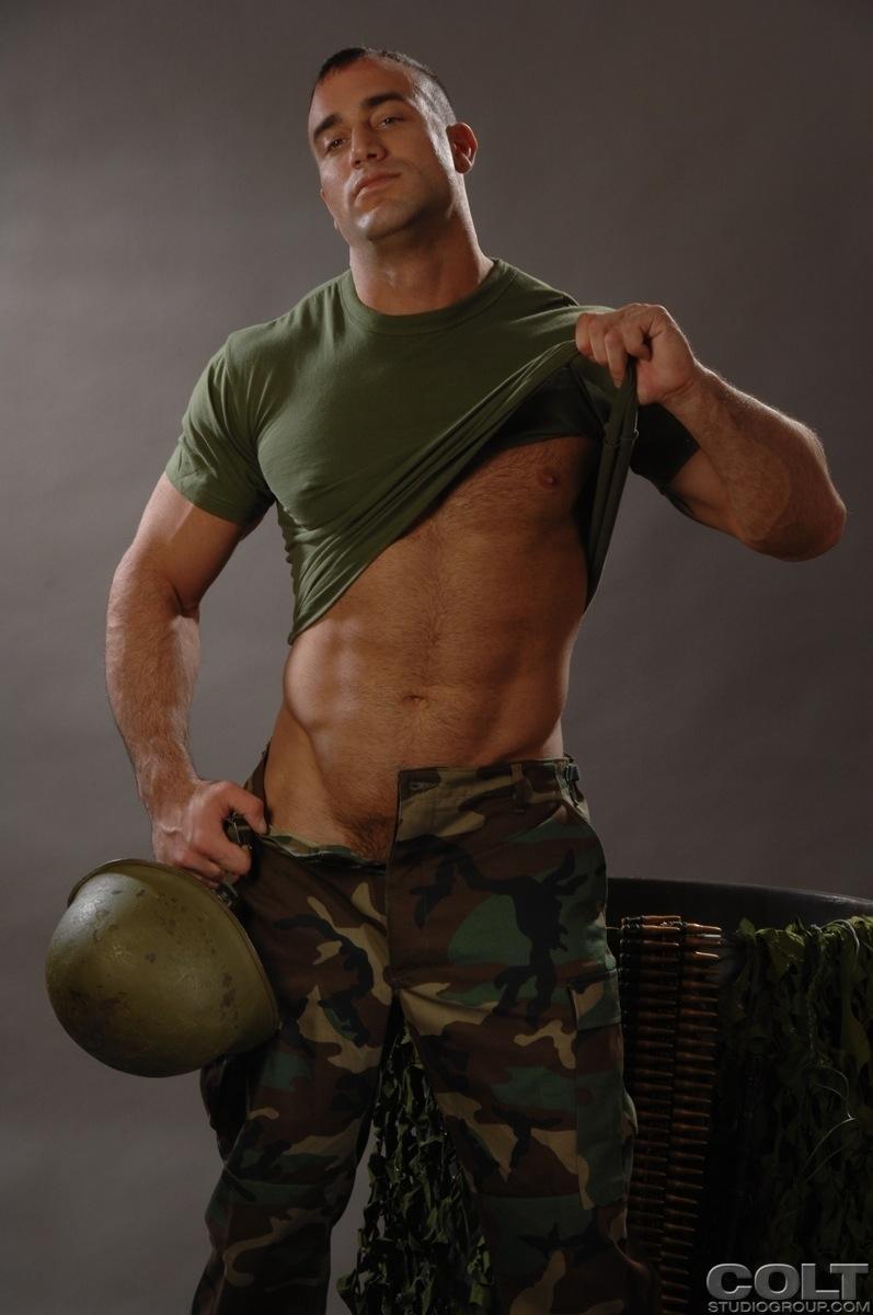 uniform men Gay