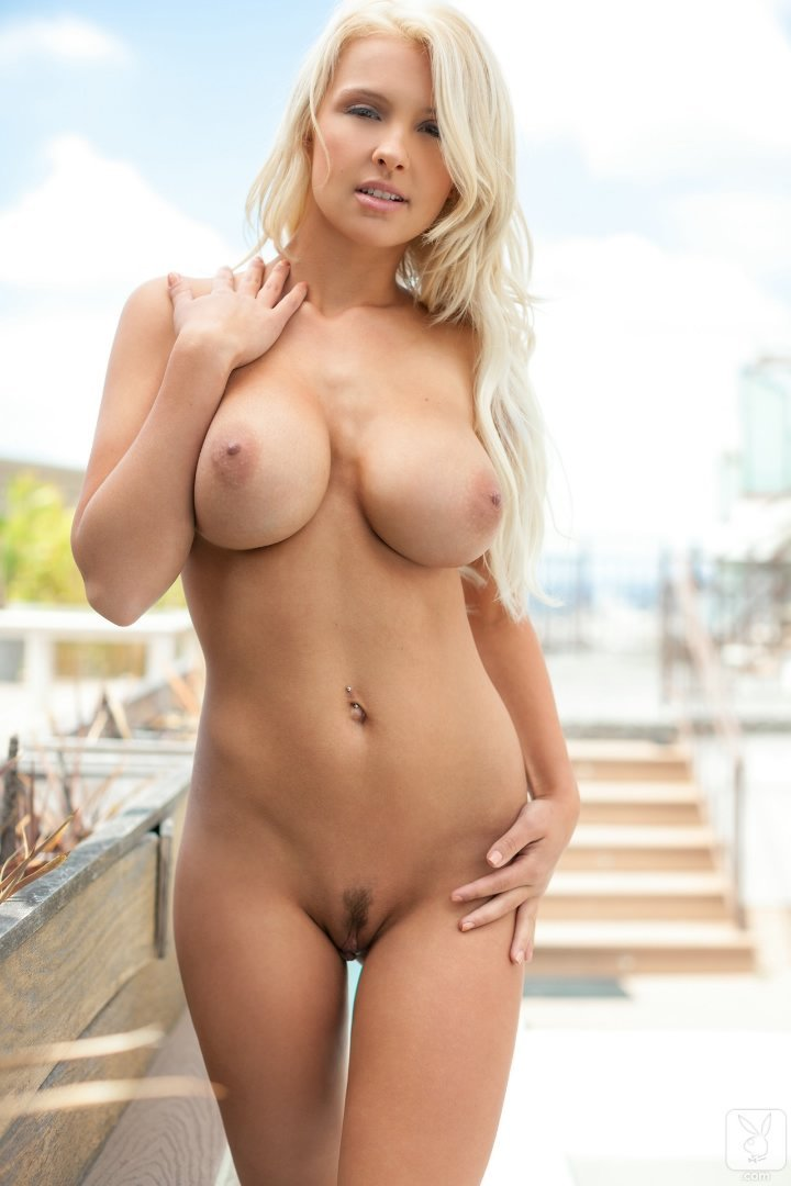 naked girls playboy