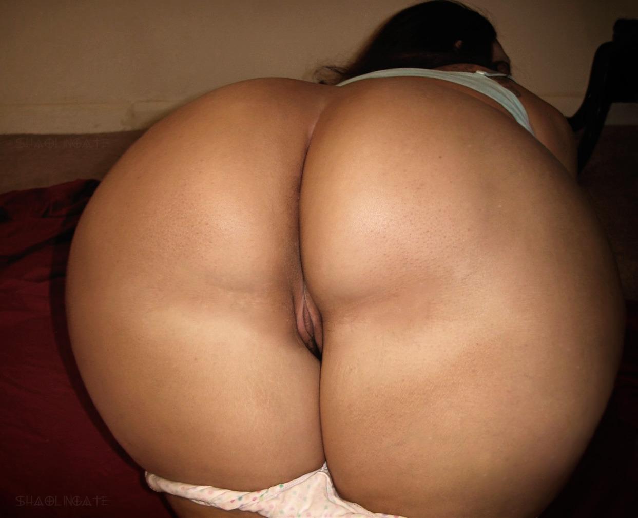 ass Bubble butt
