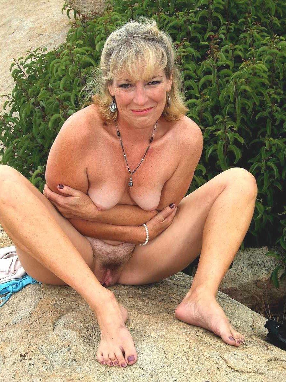 mature nude beach