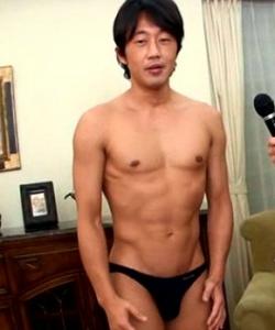 male japan pornstar