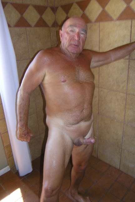 silver gay tube daddies Older