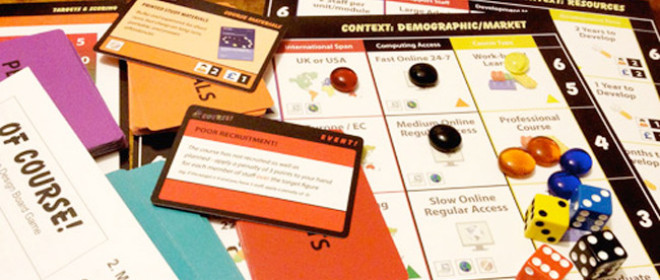 classroom game Adult
