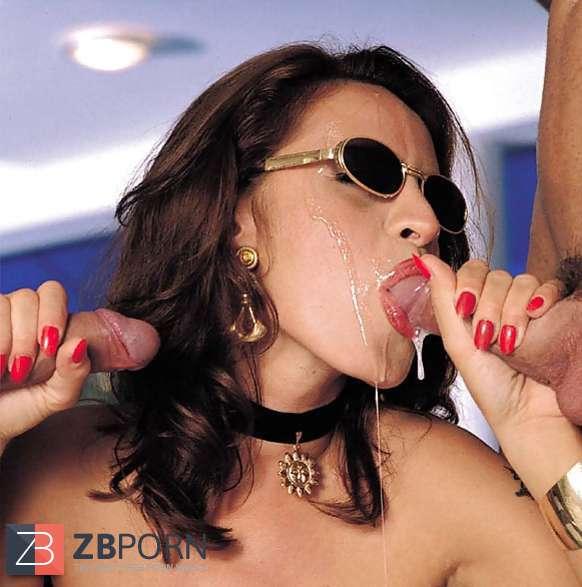 curtis double penetration Wanda