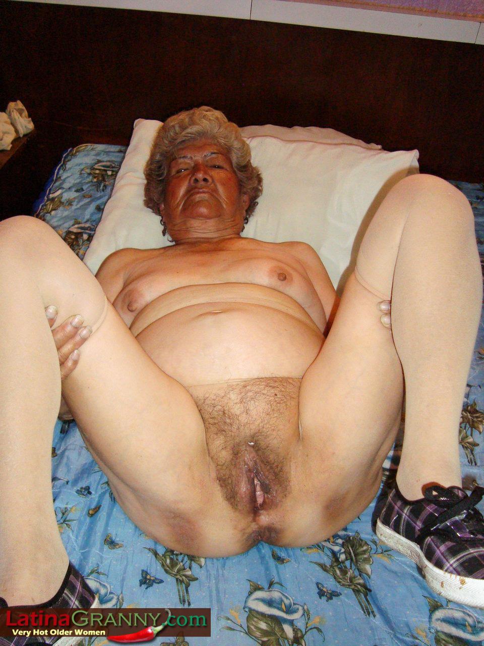 Oma Granny Pics