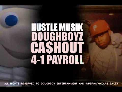 video music Hustler muzik