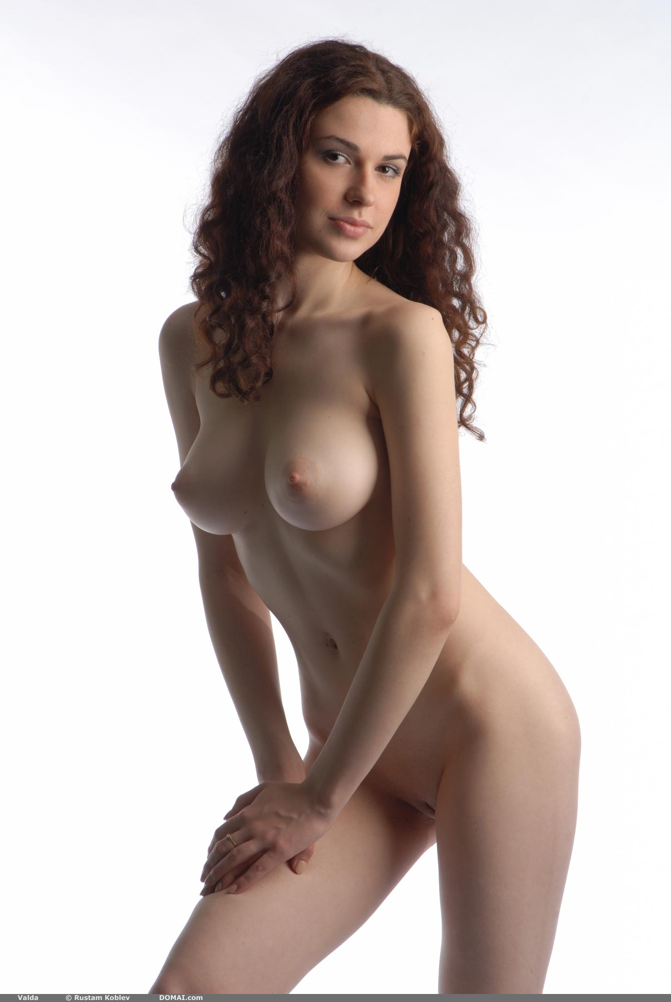 Models beautiful nude art