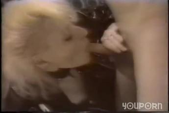 cock sucking rock Punk girls