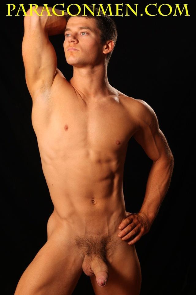 Gay naked male circus