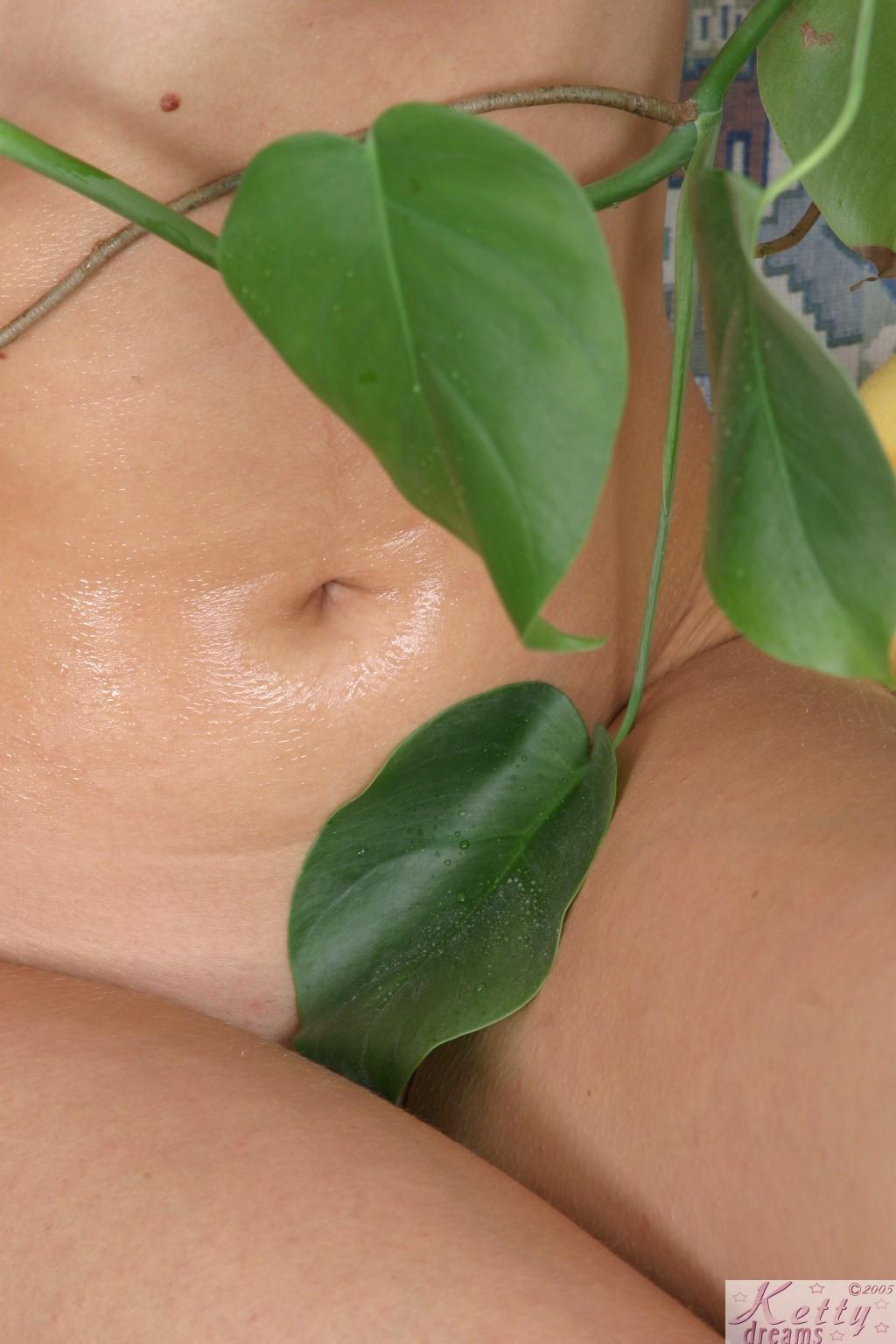 dreams model nude Oceane
