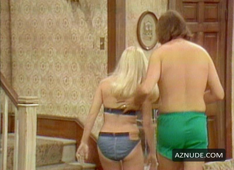 nude Sally struthers