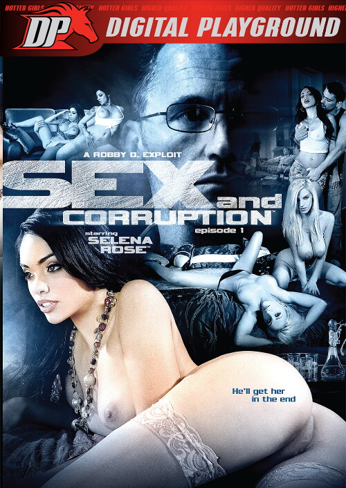 dvd corruption Sex and