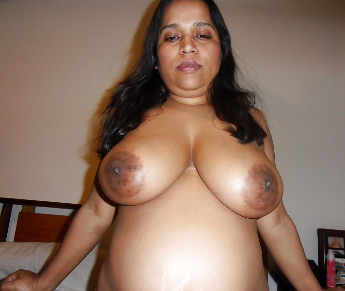 chubby aunties Hot