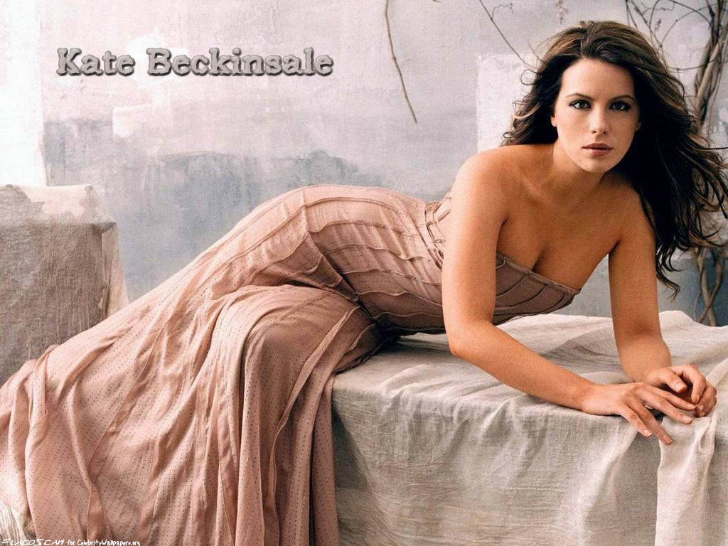 beckinsale sexy video Kate