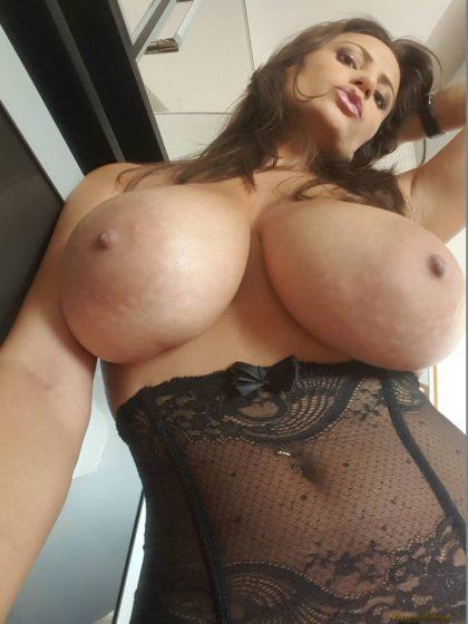 nude Sensual selfies jane