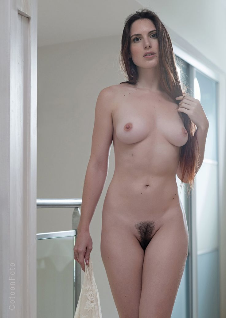 shaved girls Nude french