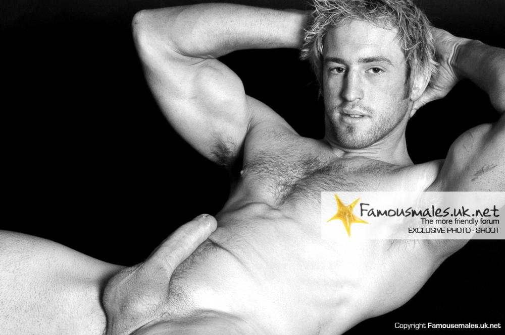 tim oakes naked Rugby
