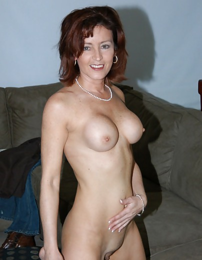 Big tits on milf women